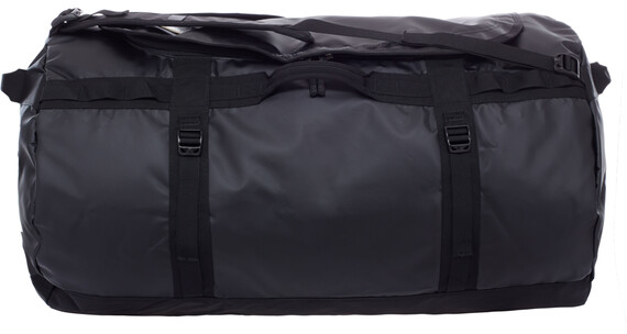 The North Face Base Camp Duffel - XXL Tnf Black